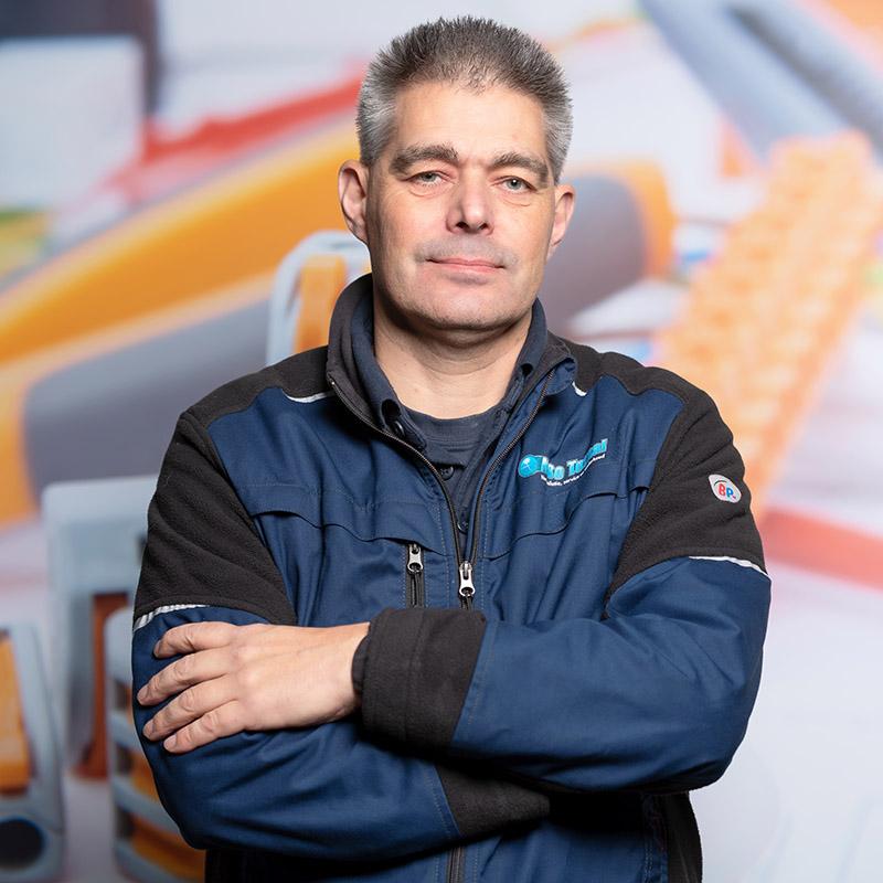 Marco Sluis
