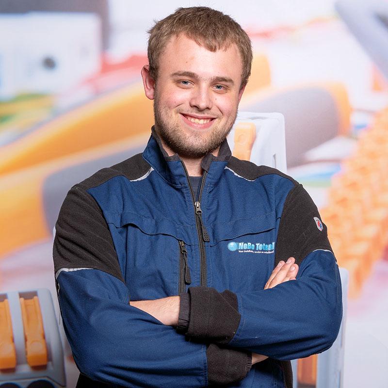 Dani van Ouwerkerk