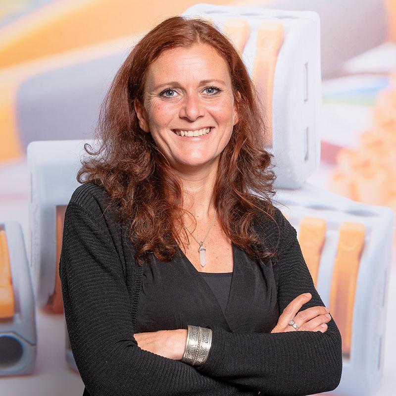 Jacqueline Duijndam
